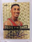 12 13 LEAF METAL SCOTTIE PIPPEN FACES OF THE GAME AUTO 1 1