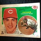Johnny Bench Card and Memorabilia Guide 42