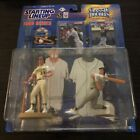 Mark McGwire & Jose Canseco, 1998 Doubles Starting Lineup Oakland Athletics MLB