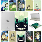 Anime Ultra Slim PU Leather Magnetic Smart Case Cover For Apple iPad Pro 12.9