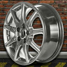 17 Hypersilver Wheel for 2006 2008 Buick Lucerne by REVOLVE