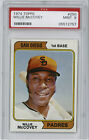 Top 10 Willie McCovey Cards 14