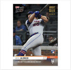 2019 Topps Now Moment of the Week Baseball Cards 5