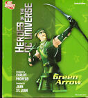 Ultimate Guide to Green Arrow Collectibles 66
