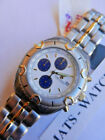 TIME FORCE+V-ACTION+CHRONOGRAPH+8978-06M+NEUWARE/NEW