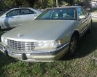 1997 Cadillac DeVille  1997 for $1100 dollars