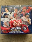 2018 Topps Factory Sealed Holiday Box Walmart 1 Autograph Or Relic 100 Cards MLB