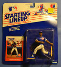 1988 ANDRE DAWSON STARTING LINEUP FIGURE CHICAGO CUBS