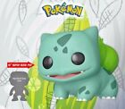 Funko Pop Games POKEMON 10 inch BULBASAUR #454 Target Exclusive PRE-ORDER!!