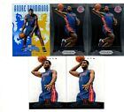 Andre Drummond Cards and Memorabilia Guide 34