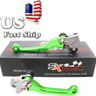 For Kawasaki KX85 2001-2018 2014 2013 2012 2011 Dirt Pivot Brake Clutch Levers