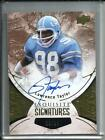 Lawrence Taylor 2014 Exquisite Collection Autograph #10 10