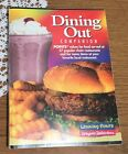 WEIGHT WATCHERS DINING OUT COMPANION Winning Points Weight Watchers