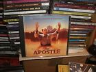 Soundtrack -  THE Apostle (Original , 1999) RARE FILM SOUNDTRACK,ROBERT DUVALL
