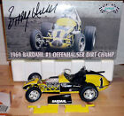 GMP Bobby Unser 1 1969 Bardahl Special Dirt Champ Car 1 12 Scale See Pics