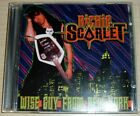 RICHIE SCARLET WISE GUY FROM NEW YORK CD FIG AARONSON REGAN BACH ACE FREHLEY