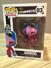 Ultimate Funko Pop Muppets Figures Checklist and Gallery 19