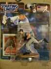 Starting Lineup Baseball 2000 MLB Roger Clemens New York Yankees