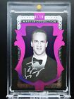 2016 UPPER DECK UD PEYTON MANNING MASTER COLLECTION GREAT AUTOGRAPH AUTO 20=1 1