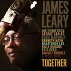 James Leary - Together (CD, Feb-2013, Lifeforce Jazz) New and sealed