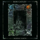 Bob Catley - Middle Earth CD   - Very Good Condition