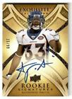 2009 Upper Deck Exquisite Collection Football Cards 14