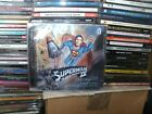 SUPERMAN IV,THE QUEST FOR PEACE,FILM SOUNDTRACK,LTD EDITION,JOHN WILLIAMS