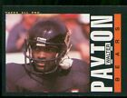 Sweetness! Top 10 Walter Payton Cards of All-Time 26
