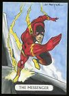 2016 Cryptozoic DC Comics Justice League Trading Cards 18