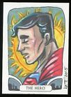 2016 Cryptozoic DC Comics Justice League Trading Cards 19