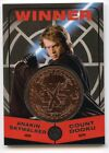 2015 Topps Star Wars Chrome Perspectives: Jedi vs Sith Trading Cards 16