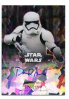 2016 Topps Star Wars The Force Awakens Chrome Trading Cards - Product Review Added 45