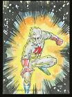 2016 Cryptozoic DC Comics Justice League Trading Cards 23