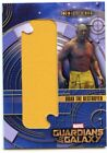2014 Upper Deck Guardians of the Galaxy Trading Cards 15