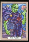 2016 Cryptozoic DC Comics Justice League Trading Cards 24