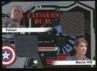 2014 Upper Deck Captain America: The Winter Soldier Trading Cards 10