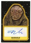 2017 Topps Star Wars Journey to The Last Jedi Trading Cards 69