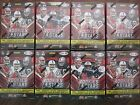 Factory Sealed 8 Box Lot - 2015 Panini Rookies & Stars Football Cards