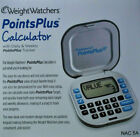 WEIGHT WATCHERS POINTS PLUS CALCULATOR NEW SEALED ITEM