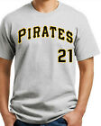 Pittsburgh Pirates Collecting and Fan Guide 29