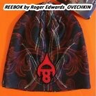 VERY RARE REEBOK by Roger Edwards NHL Alexander Ovechkin BEANIE