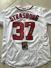Stephen Strasburg Cards, Rookie Cards Checklist and Autograph Memorabilia Guide 61
