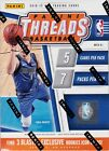 2018-19 Panini Threads Basketball sealed blaster box 7 packs of 5 NBA cards