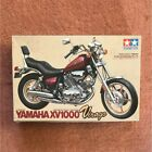 Tamiya1/12 Scale Model Motorcycle Kit Yamaha Virago Plastic model From Japan