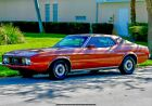 1973 Ford Mustang 1973 FORD MUSTANG GRANDE 302 V 8 54K ORIG MILES, AUTO, A/C, P/S, P/B,