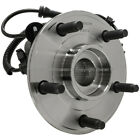 Wheel Bearing and Hub Assembly Front Quality-Built fits 07-11 Jeep Wrangler