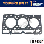 New Head Gasket fit for Kubota D905 Engine