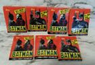 1989 Topps Batman Movie Trading Cards 6