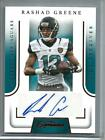 2016 Panini Prime Signatures Football Cards - Short Print Info Added 15