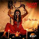 JOHNNY SMOKE: FEEL THE VOODOO (CD.)